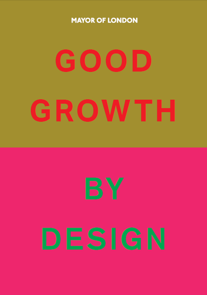 Good Growth cover